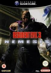 Resident Evil 3 Nemesis PAL Gamecube Prices