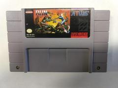 Cartridge | Run Saber Super Nintendo