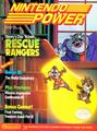 [Volume 14] Chip 'n Dale Rescue Rangers | Nintendo Power