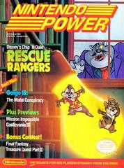 [Volume 14] Chip 'n Dale Rescue Rangers Nintendo Power Prices