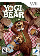 Yogi Bear Wii Prices