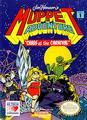 Muppet Adventure   NES