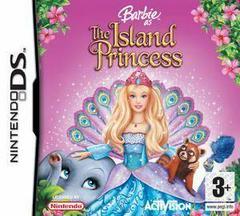 Barbie as the Island Princess PAL Nintendo DS Prices
