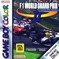 F1 World Grand Prix II | PAL GameBoy Color