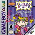 Rugrats Totally Angelica | PAL GameBoy Color
