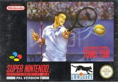 International Tennis Tour PAL Super Nintendo Prices