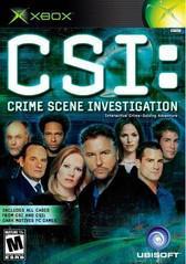 CSI Crime Scene Investigation Xbox Prices