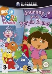 Dora the Explorer Journey to the Purple Planet PAL Gamecube Prices
