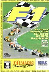 F1 PAL Sega Master System Prices
