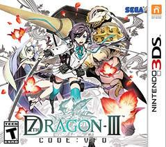 7th Dragon III Code VFD Nintendo 3DS Prices