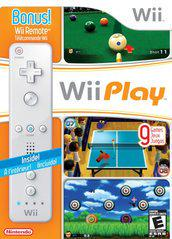 Wii Play [Controller Bundle] Wii Prices
