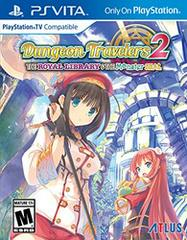 Dungeon Travelers 2: The Royal Library & the Monster Seal Playstation Vita Prices