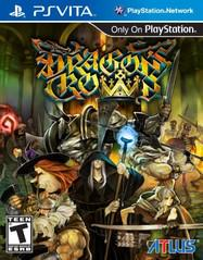 Dragon's Crown Playstation Vita Prices