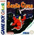 Santa Claus Junior | PAL GameBoy Color