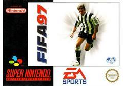 FIFA 97 PAL Super Nintendo Prices