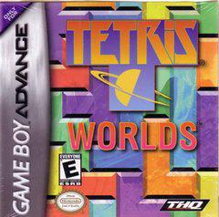 Tetris Worlds GameBoy Advance Prices