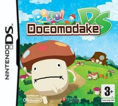 Boing: Docomodake DS PAL Nintendo DS Prices