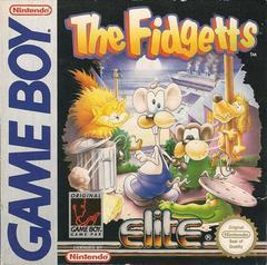 Fidgetts PAL GameBoy Prices