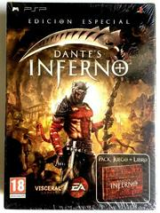 Dante's Inferno [Edicion Especial] PAL PSP Prices