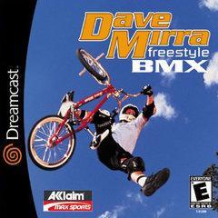 Dave Mirra Freestyle BMX Sega Dreamcast Prices