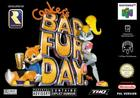 Conker's Bad Fur Day | PAL Nintendo 64