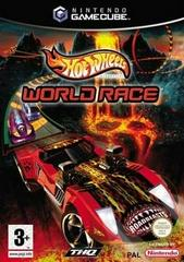 Hot Wheels Highway 35 World Race PAL Gamecube Prices
