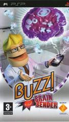 Buzz: Brain Bender PAL PSP Prices