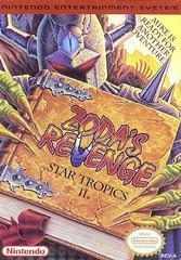 Star Tropics II: Zoda's Revenge NES Prices