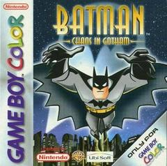 Batman Chaos in Gotham PAL GameBoy Color Prices