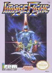 Image Fight NES Prices
