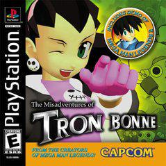 The Misadventures of Tron Bonne Playstation Prices