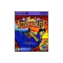 Jackie Chan's Action Kung Fu TurboGrafx-16 Prices