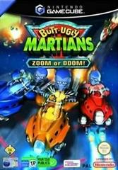 Butt Ugly Martians Zoom or Doom PAL Gamecube Prices