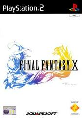 Final Fantasy X PAL Playstation 2 Prices