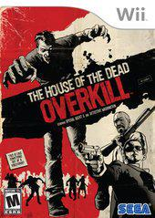 The House of the Dead Overkill Wii Prices