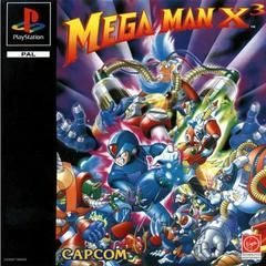 Mega Man X3 PAL Playstation Prices