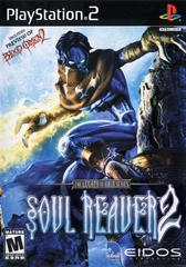 Legacy of Kain Soul Reaver 2 Playstation 2 Prices