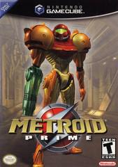 Metroid Prime Gamecube Prices
