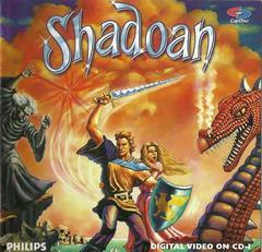 Kingdom II: Shadoan CD-i Prices