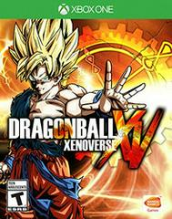 Dragon Ball Xenoverse Xbox One Prices