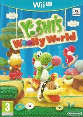 Yoshi's Woolly World PAL Wii U Prices