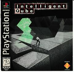 Manual - Front | Intelligent Qube Playstation