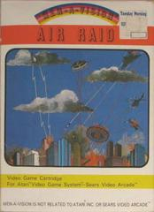 Air Raid Atari 2600 Prices