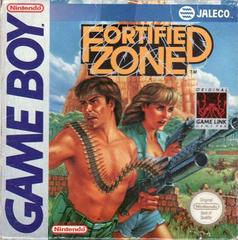 Fortified Zone PAL GameBoy Prices