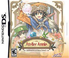 Atelier Annie: Alchemists of Sera Island Nintendo DS Prices