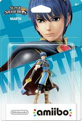 Packaging | Marth Amiibo