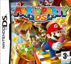 Mario Party DS PAL Nintendo DS Prices
