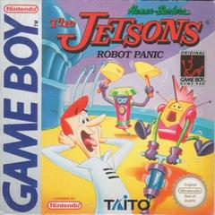 Jetsons: Robot Panic PAL GameBoy Prices