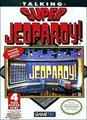 Talking Super Jeopardy | NES