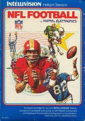 Football Intellivision Prices